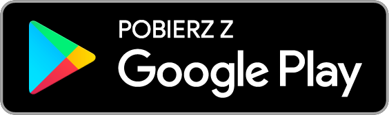 Google Play logo aplikacje mobilne